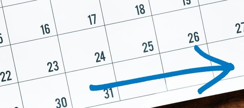 Prenos letnega dopusta v naslednje leto