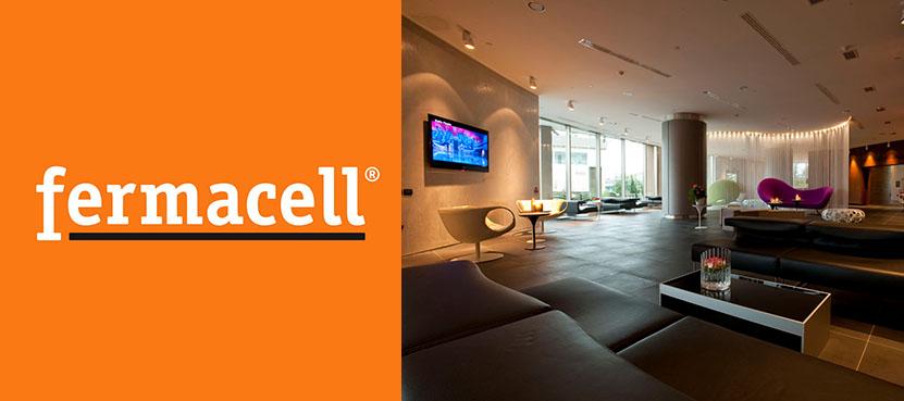 Stabilna linija je temeljito spremenila celotno gradbeno industrijo suhih zidov, zaradi česar je blagovna znamka fermacell® znana kot velika in močna