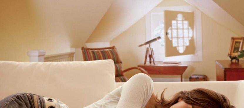 Posebne zahteve pri izolaciji predelnih sten
